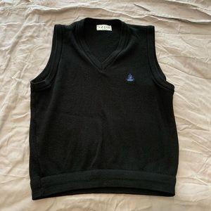 Vintage Izod Sweatervest